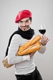 French guy
